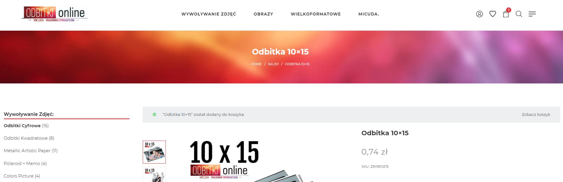 06 - Jak zamawiać Instrukcja Odbitki Online Micuda Pracownia
