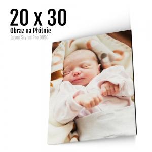 1 Foto obrazy na płótnie z własnego zdjęcia Online 20x30 cm