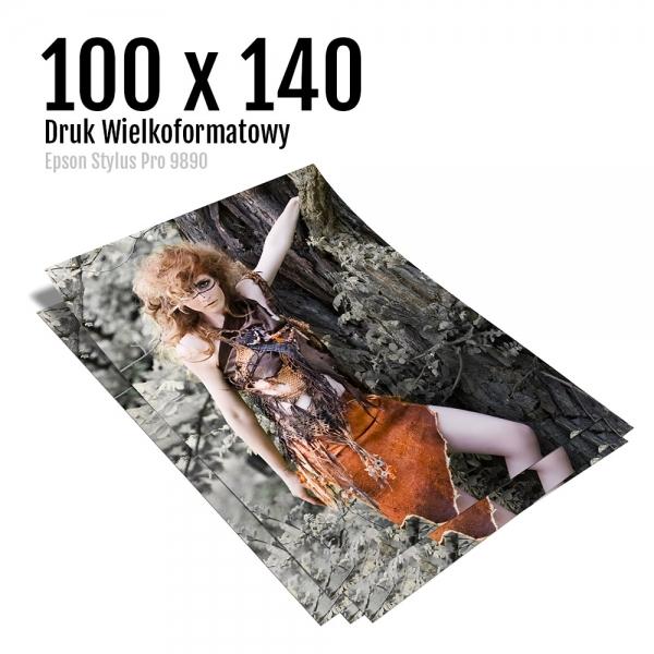 12 Odbitki dużego formatu wydruk zdjęć plakatów pracownia fotograficzna micuda 100x140 cm