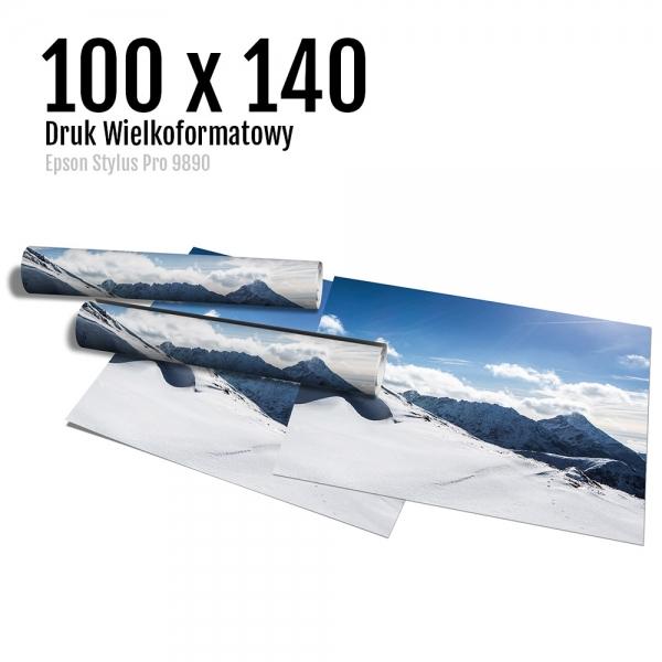12 Wydruk dużych zdjęć druk posterów odbitki online micuda 100x140 cm
