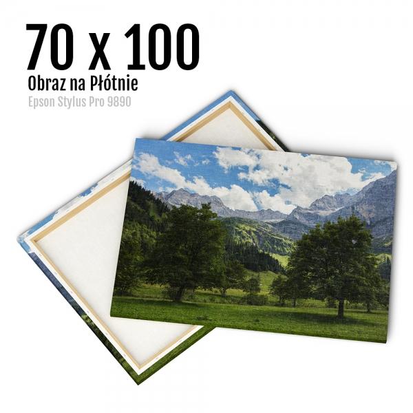 13 Canvas zdjęcia na płótnie obraz kraków Odbitki Online Micuda 70x100 cm