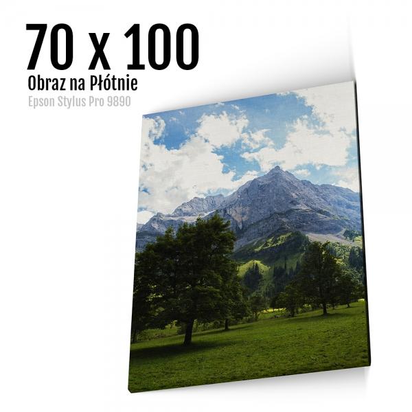 13 Foto obrazy na płótnie z własnego zdjęcia Online 70x100 cm