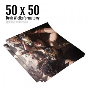 13 Odbitki dużego formatu wydruk zdjęć plakatów pracownia fotograficzna micuda 50x50 cm