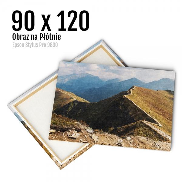 16 Canvas zdjęcia na płótnie obraz kraków Odbitki Online Micuda 90x120 cm