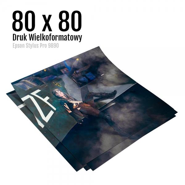 16 Odbitki dużego formatu wydruk zdjęć plakatów pracownia fotograficzna micuda 80x80 cm
