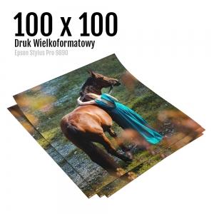 18 Odbitki dużego formatu wydruk zdjęć plakatów pracownia fotograficzna micuda 100x100 cm