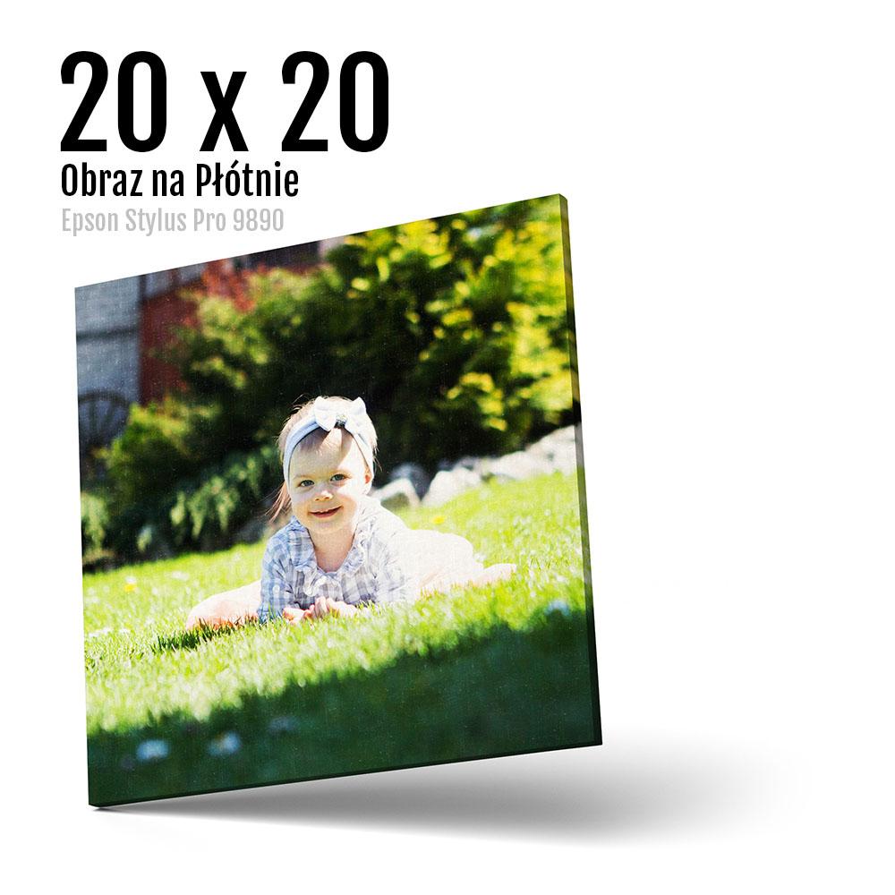 Nowoczesna architektura Obraz ze Zdjęcia 20x20 - Odbitki Cyfrowe - Wywoływanie zdjęć OR78