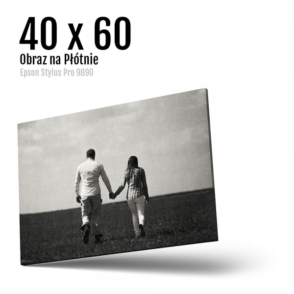 6 Foto obrazy drukowane na płótnie Odbitki Micuda 40x60 cm