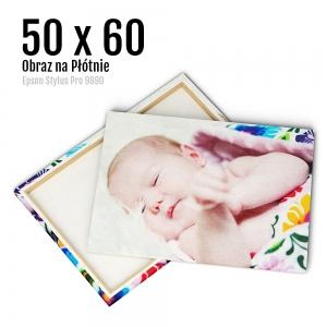 8 Canvas zdjęcia na płótnie obraz kraków Odbitki Online Micuda 50x60 cm
