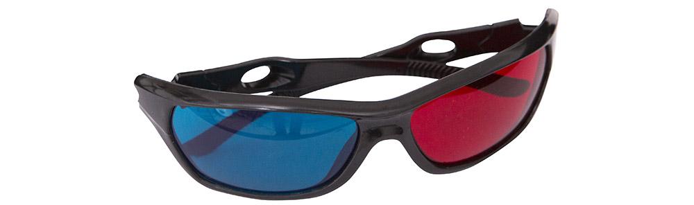 Okulary 3D Odbitki Online