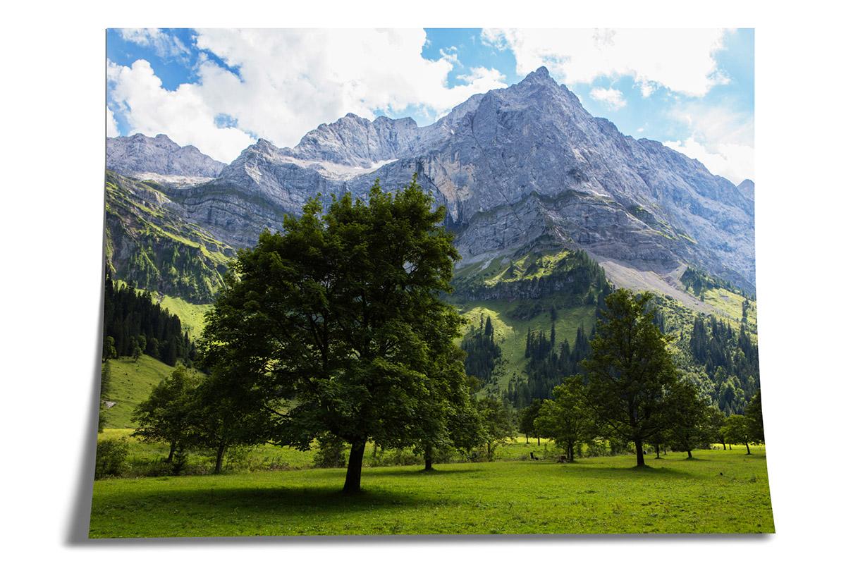Styl - Oryginalny - Wydruk Wielkoformatowy Obrazy Ploter