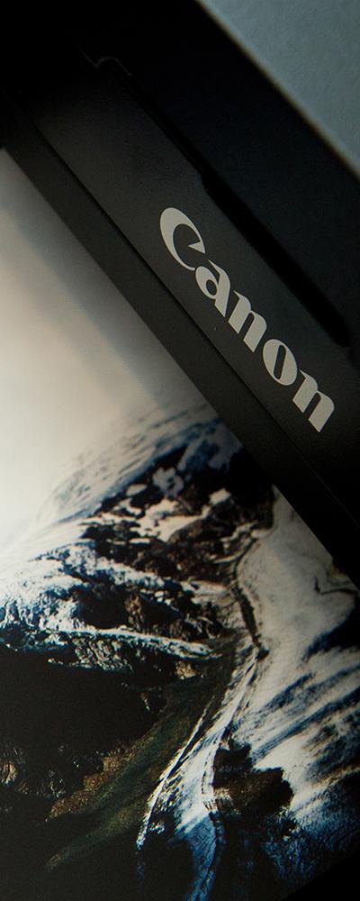 Ilford Canon Pro 10S Odbitki Pracownia