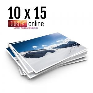 Odbitka 10x15 cm ILFORD Wywoływanie Zdjęć 6