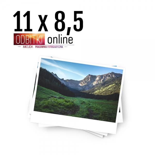 Odbitka Zdjęcia POLAROID INSTAGRAM 11x85 mm ILFORD 1