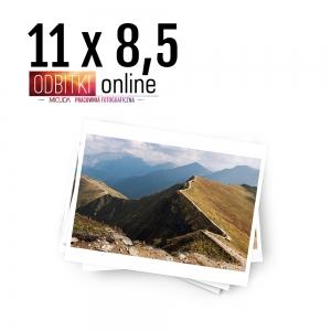 Odbitka Zdjęcia POLAROID INSTAGRAM 11x85 mm ILFORD 3