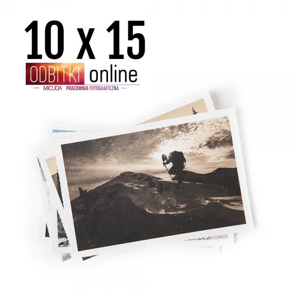 Odbitka Zdjęcie RETRO ILFORD 10x15 cm Pracownia Fotograficzna Micuda 3