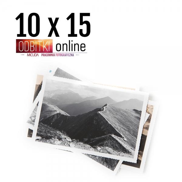 Odbitka Zdjęcie RETRO ILFORD 10x15 cm Pracownia Fotograficzna Micuda 4