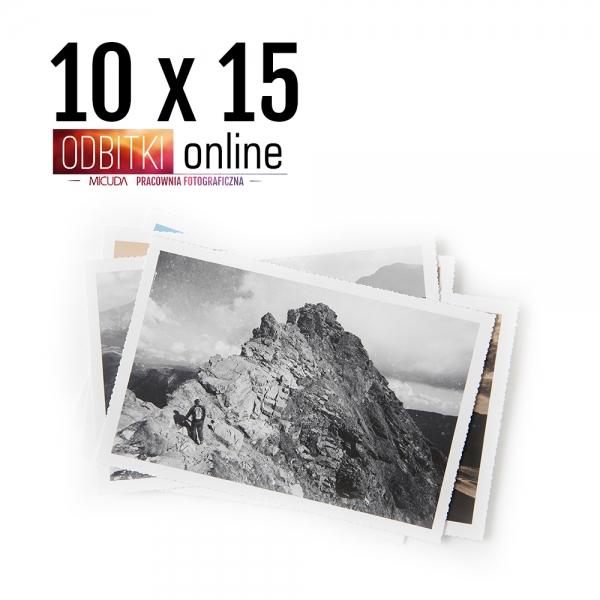 Odbitka Zdjęcie RETRO ILFORD 10x15 cm Pracownia Fotograficzna Micuda 5
