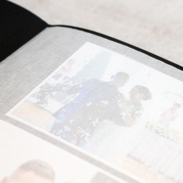 Album Tradycyjny 23x23 Pracownia Fotograficzna Micuda Na wklejanie 4