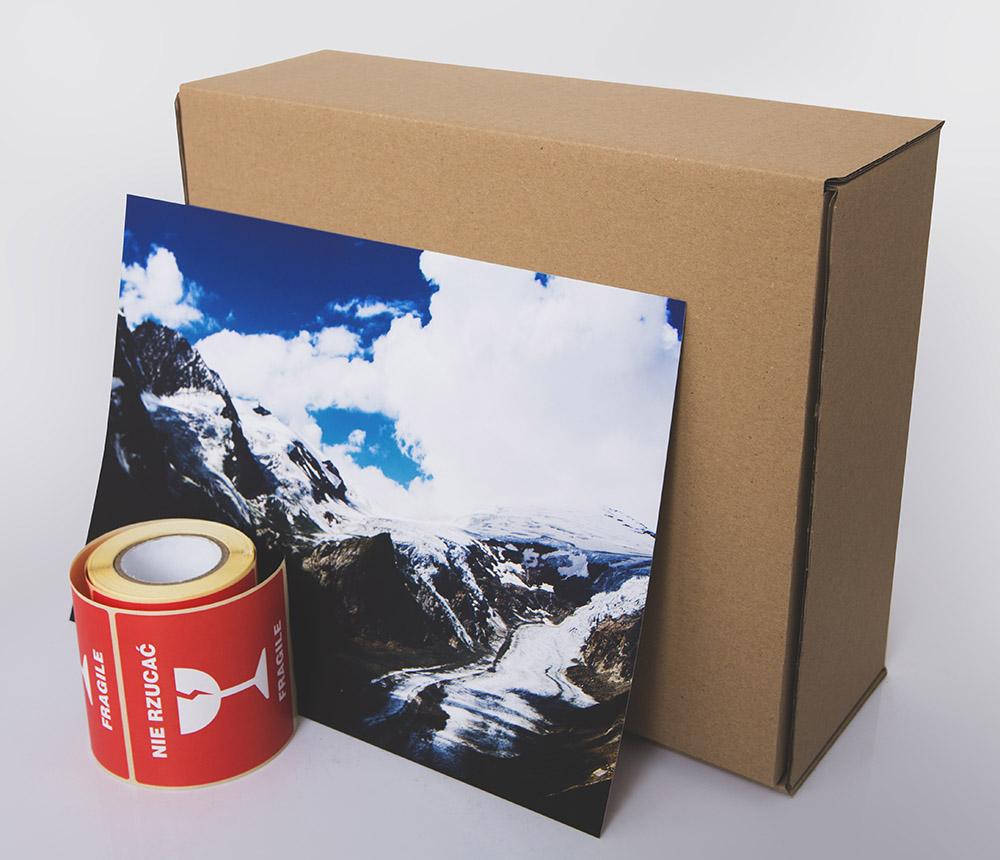 Bezpiecznie Pakowania Odbitek - Odbitki Micuda