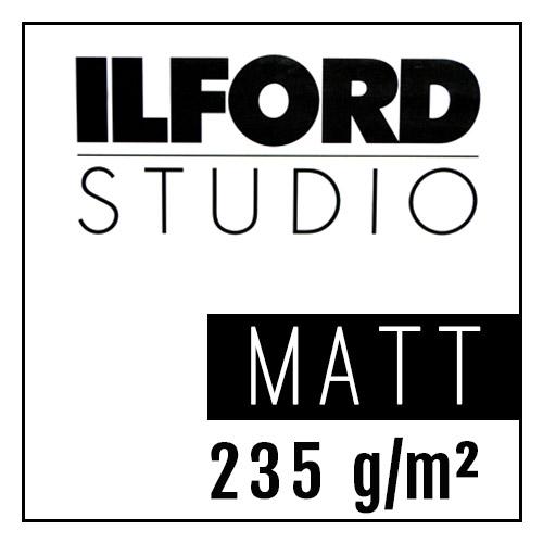 Ilford Studio Matt 235 - Matowy - Canon 10s Pracownia Fotograficzna Micuda Kraków