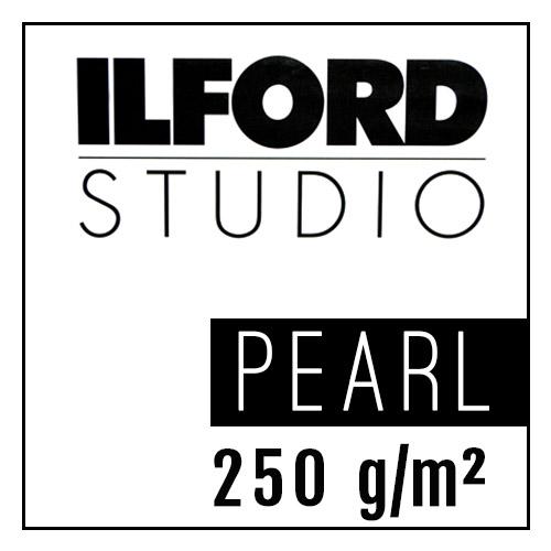 Ilford Studio PEARL 250 - Perłowy Pracownia Fotograficzna Micuda Kraków