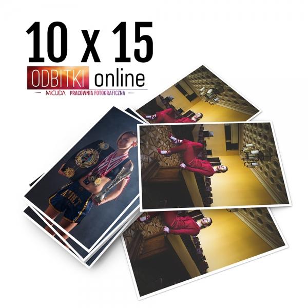 Ilford Galerie Gold Fibre Pearl 10x15 - Odbitki Zdjęcia Wydruk Fotograf Micuda