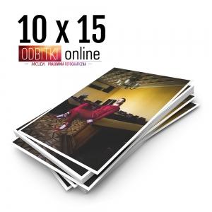 Ilford Galerie Gold Fibre Pearl 10x15 - Odbitki Zdjęcia Wydruk Pracownia Fotograficzna