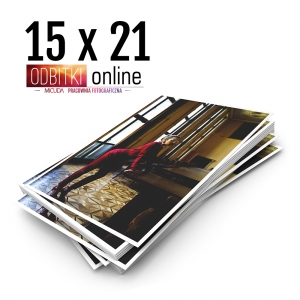 Ilford Galerie Gold Fibre Pearl 15x21 - Odbitki Zdjęcia Wydruk Pracownia Fotograficzna