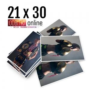 Ilford Galerie Gold Fibre Pearl 21x30 - Odbitki Zdjęcia Wydruk Fotograf Micuda