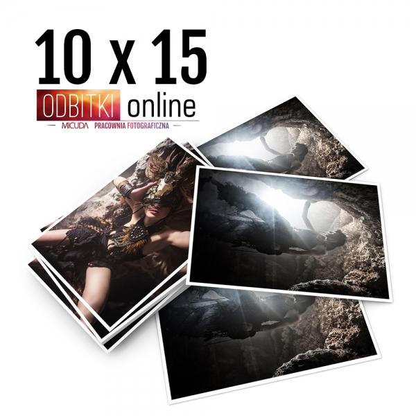 Ilford Galerie Metallic Gloss 10x15 - Odbitki Zdjęcia Wydruk Fotograf Micuda