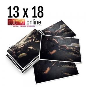 Ilford Galerie Metallic Gloss 13x18 - Odbitki Zdjęcia Wydruk Fotograf Micuda