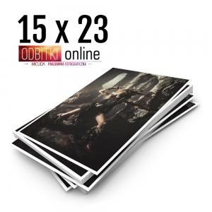 Ilford Galerie Metallic Gloss 15x23 - Odbitki Zdjęcia Wydruk Pracownia Fotograficzna