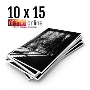 Ilford Galerie Mono Silk Warmtone 10x15 - Odbitki Zdjęcia Wydruk Pracownia Fotograficzna