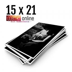 Ilford Galerie Mono Silk Warmtone 15x21 - Odbitki Zdjęcia Wydruk Pracownia Fotograficzna
