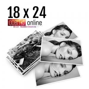 Ilford Galerie Mono Silk Warmtone 18x24 - Odbitki Zdjęcia Wydruk Fotograf Micuda Kraków
