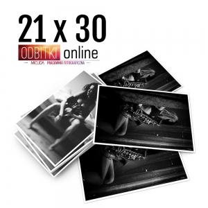 Ilford Galerie Mono Silk Warmtone 21x30 - Odbitki Zdjęcia Wydruk Fotograf Micuda Kraków