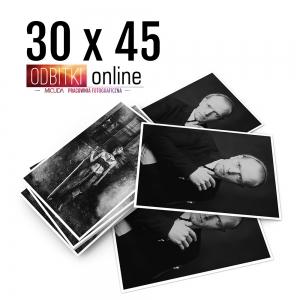 Ilford Galerie Mono Silk Warmtone 30x45 - Odbitki Zdjęcia Wydruk Fotograf Micuda Kraków